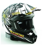 MSR Youth Assault Rockstar Helmet