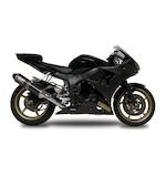 Yoshimura TRC Exhaust System Yamaha R6 2003-2005 / R6S 2006-2009