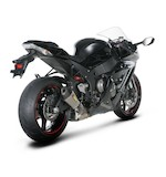Akrapovic Slip-On Exhaust Kawasaki ZX10R 2011-2015