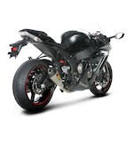 Akrapovic Optional Linkage Pipe Kawasaki ZX10R 2011-2013