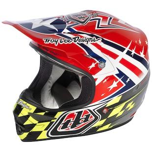 Troy Lee AIR Airstrike Helmet