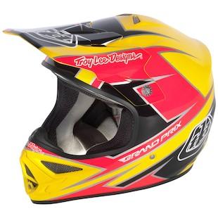 Troy Lee AIR Stinger Helmet