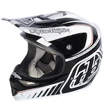 Troy Lee AIR Delta Helmet - 2013