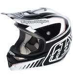 Troy Lee AIR Delta Helmet - 2013