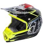 Troy Lee SE3 Team Helmet
