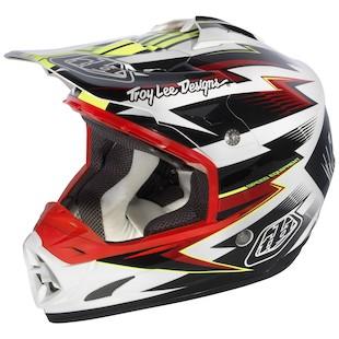 Troy Lee SE3 Cyclops Helmet