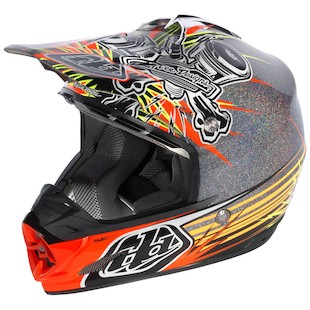 Troy Lee SE3 Piston Helmet