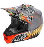 Troy Lee SE3 Piston Helmet