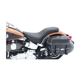 Mustang DayTripper Seat for Harley Softail With 150mm Rear Tire 2000-2006