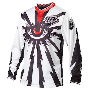 Troy Lee GP Air Cyclops Jersey - 2013