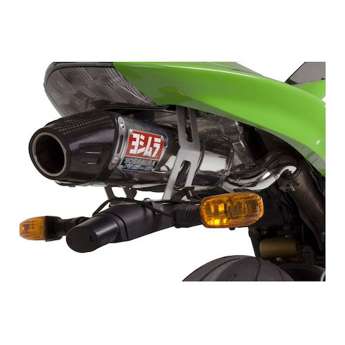 Kawasaki Ninja Zx6r Junction Box Internal Circuit