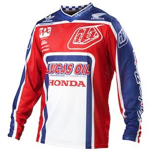 Troy Lee GP Air Team Jersey - 2013