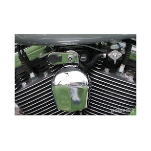 Powerlet Mid Outlet Kit For Harley Big Twin 1991-2013