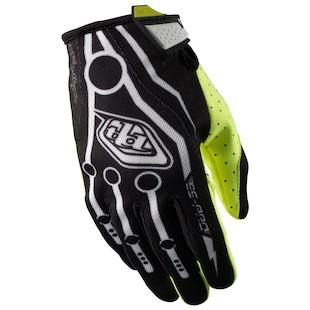 Troy Lee SE Pro Gloves - 2013