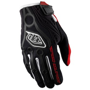 Troy Lee SE Gloves