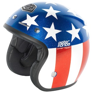 Troy Lee Fonda Helmet
