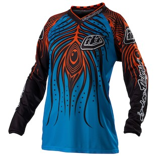 Troy Lee GP Savage Women's Jersey