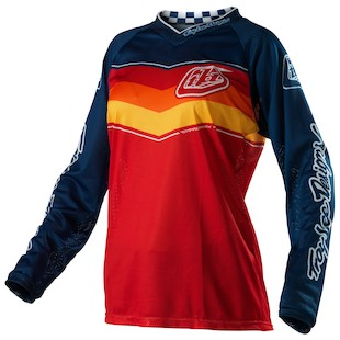 Troy Lee GP Air Airway Women's Jersey