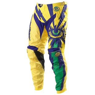 Troy Lee Youth GP Cyclops Pants