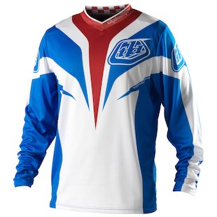 Troy Lee Youth GP Mirage Jersey