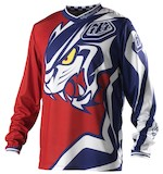 Troy Lee Youth GP Predator Jersey