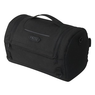 MotoCentric Cruiser Roll Tail Bag