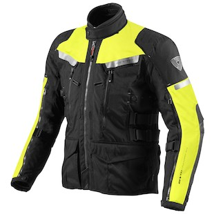 REV'IT! Sand 2 Hi-Viz Jacket
