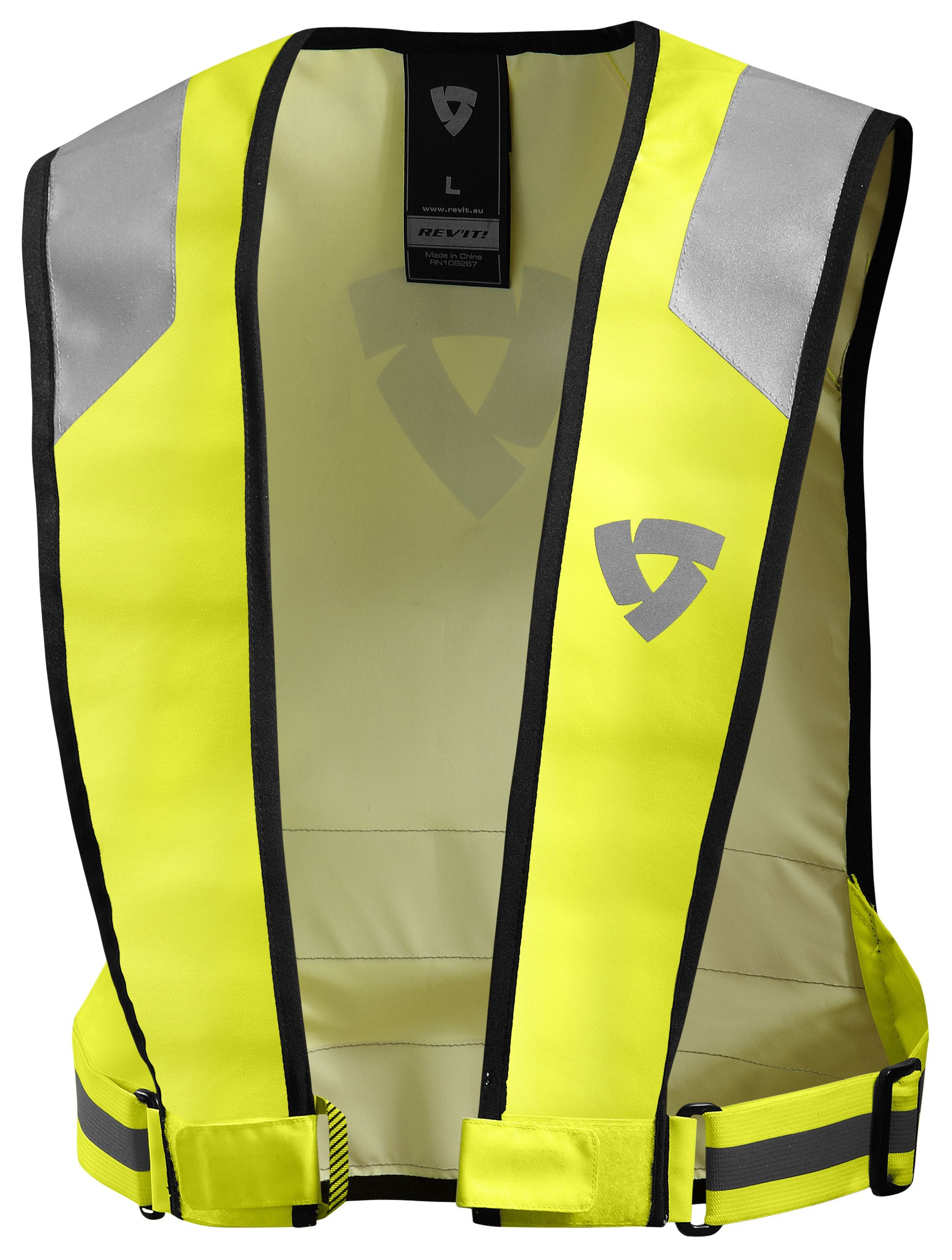 revit_hi_viz_connector_vest_neon_yellow.
