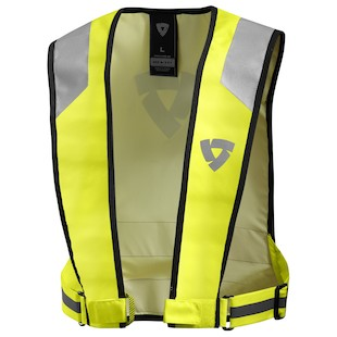REV'IT! Hi-Viz Connector Vest