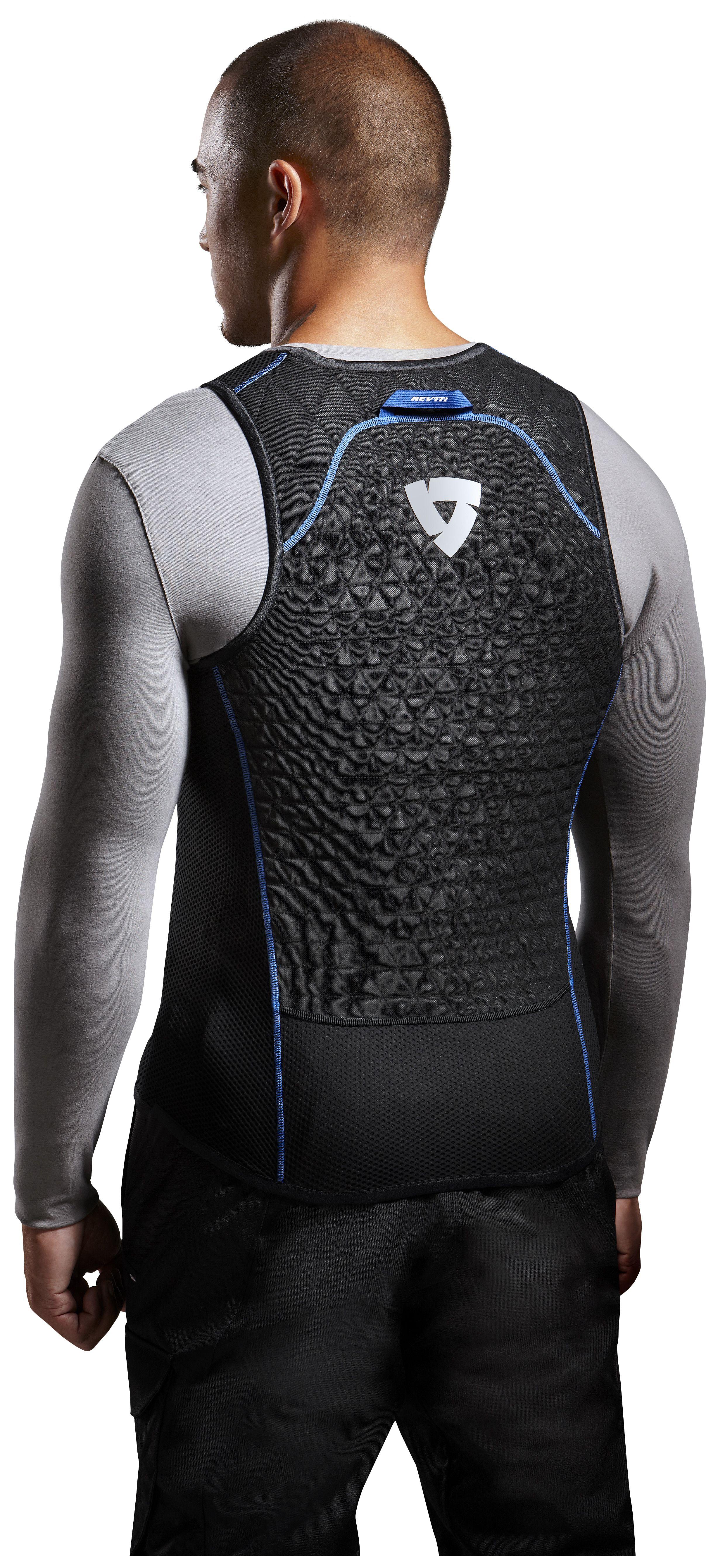 83904a49ce794 REV IT! Liquid Cooling Vest - RevZilla