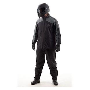MotoCentric Mototrek 2-Piece Rain Suit