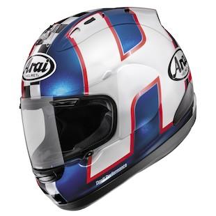 Arai Corsair V Haslam 2 Helmet