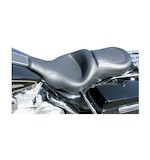 Mustang One-Piece Sport Touring Seat for Harley Road/Electra Glide 1997-2007