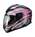 GMAX Women's GM78 Firestarter Helmet
