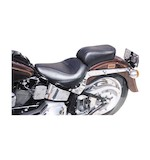 Mustang One-Piece Vintage Seat for Harley Softail 1984-1999