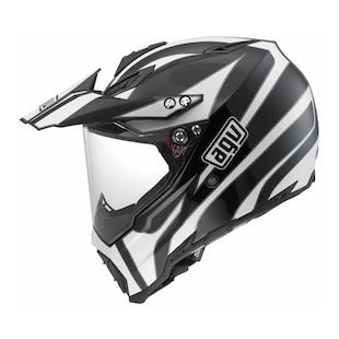 AGV AX-8 DS EVO Tour Helmet