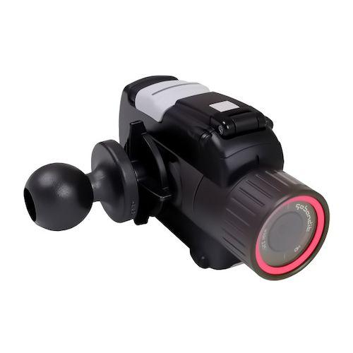 Ram Mounts Camera Adapter Revzilla