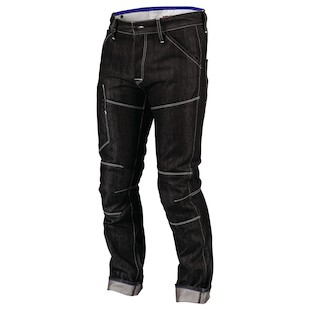 Dainese D1 Armor Ready Riding Jeans