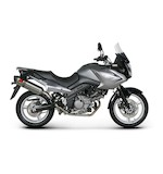 Akrapovic Slip-On Exhaust Suzuki V-Strom 650 2004-2011