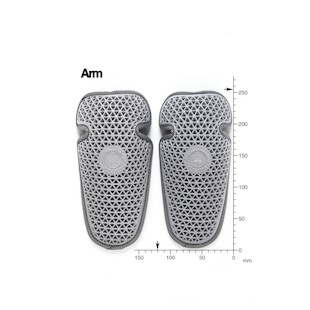 Forcefield Replacement Elbow Armor