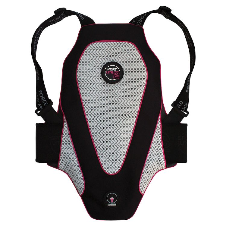 Forcefield Sport Lite L2 Women's Back Protector