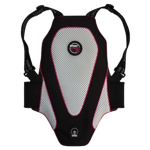 Forcefield Women's Sport Lite L2 Back Protector