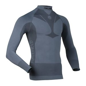 Forcefield Base Layer Long Sleeve Shirt [ Sz XS & S Only ]