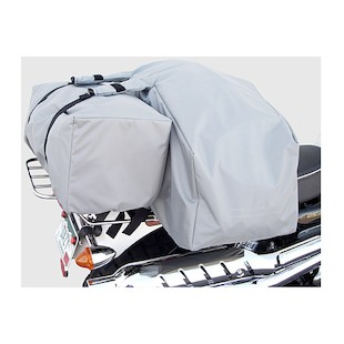 Wolfman Mini Beta Plus Rear Bag Rain Cover