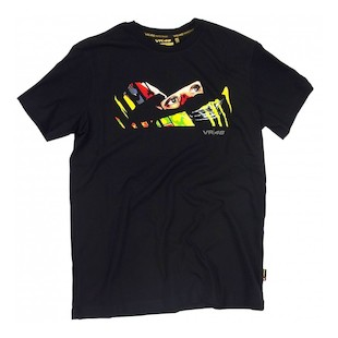Dainese VR46 Glance T-Shirt