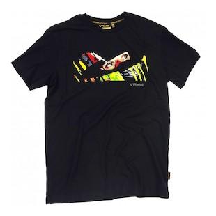 Dainese VR46 Glance T-Shirt