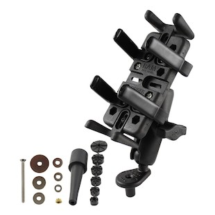 RAM Mounts Stem Mount Finger Grip Cell Phone Kit