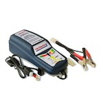 TecMate OptiMate 4 Dual Program Battery Charger