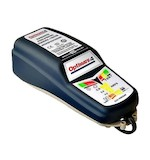 TecMate OptiMate 4 Dual Program Battery Charger for BMW CANbus