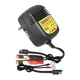 TecMate AccuMate Mini 6V / 12V Battery Charger